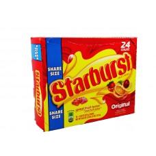 Starburst Original Fruit Chews Share Size