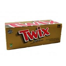 Twix Cookie Bars Caramel Chocolate