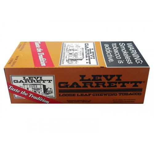 Levi Garrett Chewing Tobacco