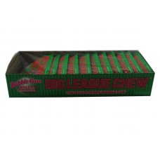 Big League Chew Bubble Gum Watermelon