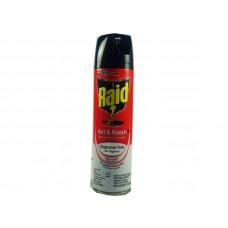 Raid Ant & Roach Killer Fragance Free