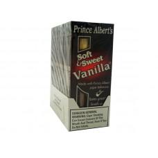 Prince Albert'S Soft Sweet Vanilla