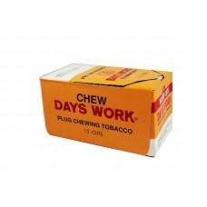Days Work Chewing Tobacco