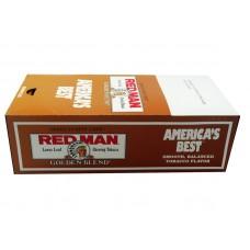 Red Man Golden Blend America's Best