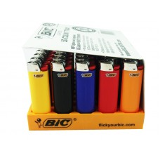 Bic Lighter Plain