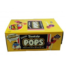 Tootsie Pops Candy
