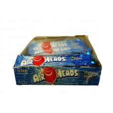 Air Heads Blue Raspberry Bars