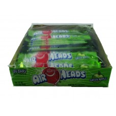 Air Heads Green Apple Bars