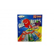 Air Heads Variety Bars Chewy Fruit Candy