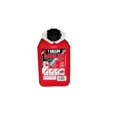 Gas Can 1 Gallon Gasoline Spill Proof