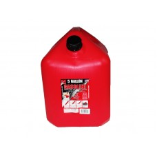 Gas Can 5 Gallon Gasoline Spill Proof