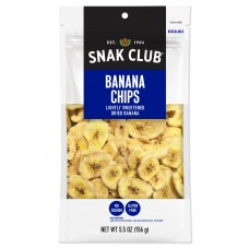 Snak Club Banana Chips