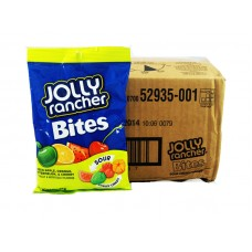 Jolly Rancher Bites Sour Chewy Candy