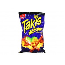 Barcel Takis Fuego Large 12 CT.