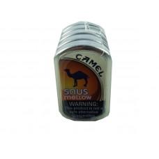 Camel Snus Mellow