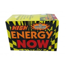High Energy Now Yellow