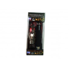 Electronic Cigarette Clearomizer eGo-T Vapor 1100 Mah