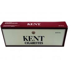 Kent Cigarettes 100