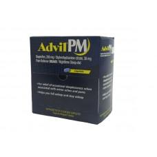 Advil PM Caplets Pouches