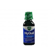 Nyquil Cold & Flu Original