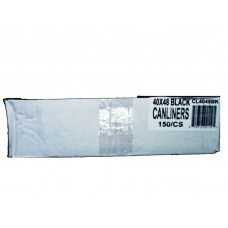 Can Liners 40X48 Gal
