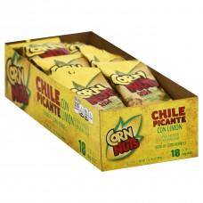 Corn Nuts Chile Picante Crunchy Corn Kernels