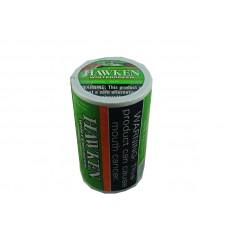 Hawken Wintergreen Chewing Tobacco