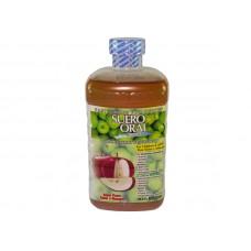 Suero Oral Electrolyte Apple Flavor