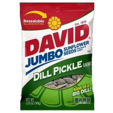 David Dill Pickle Sunflwers Seeds