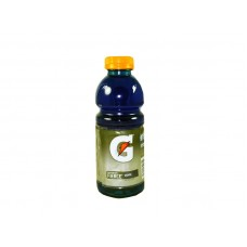 Gatorade Fierce Grape 20 Oz.