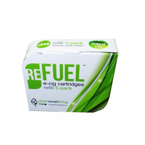 Greensmartliving S808 Refill Regular Low