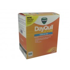 Dayquil Caplets Pouches (Non Drowsy)