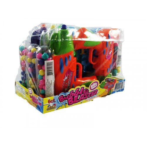 Bubble Blaster Gumball Filled