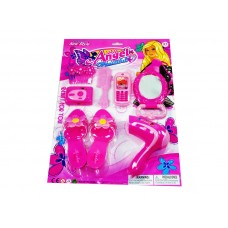 Angel Beautiful toys Set