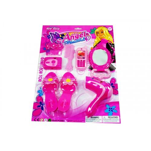 Angel Beautiful toys Set