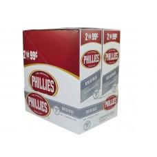 Phillies Original Cigarillos 2/.99