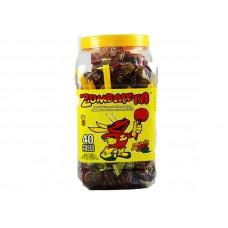 Zumbaleta Zumba Pica Tamarindo Candy Jar