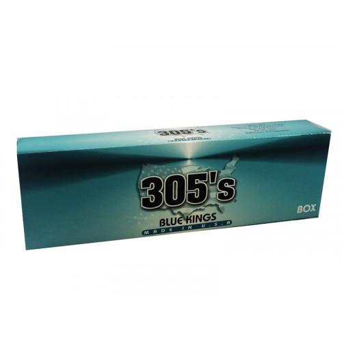 305`S Blue Kings Box