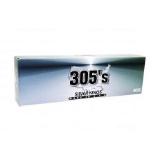 305`S Silver Kings Box
