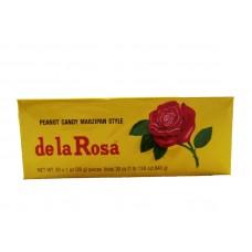 De La Rosa Peanut Candy Marzipan