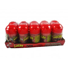 Lucas Baby Chamoy