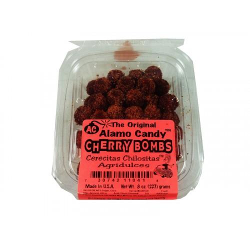 Alamo Candy Cherry Bomb Tub