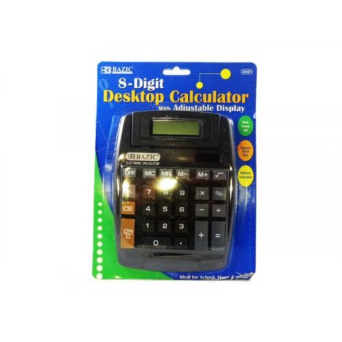 Calculator Desktop Large