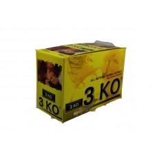 3 KO All Natural30-3ct