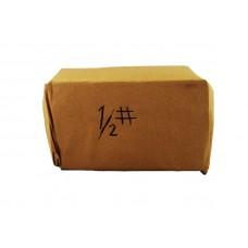 Paper Bag 1/2 Lb.