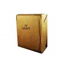Paper Bag 2 Lb.
