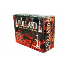 Charcoal Holland 40mm