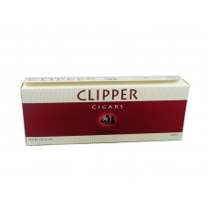 Clipper Filter Cigars Cherry 100's
