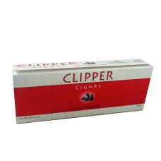 Clipper Filter Cigars 100's