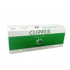 Clipper Filter Cilgars  Menthol 100's